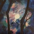 Solstice Moonshine        109 by Cheryl Nancy Ann Gordon