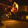 Solvang California by Soli Deo Gloria Wilderness And Wildlife Photography