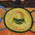 Sombreros by Dorota Nowak
