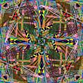 Some Harmonies And Tones 12 by MKatz Brandt