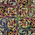 Some Harmonies And Tones 89 by MKatz Brandt