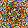 Some Harmonies And Tones 90 by MKatz Brandt