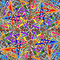 Some Symmetry 82 by MKatz Brandt