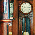 Somebodys Grandfathers Clocks by RC DeWinter