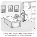 Someday All These Anonymous Offshore Accounts by Paul Noth