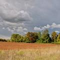 Somerset Sky 3069 by Guy Whiteley