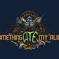 Something Ate My Alien #2 by RoKabium Games