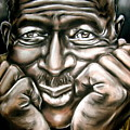 Son House by Zach Zwagil