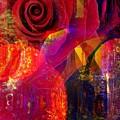 Song Of Solomon - Rose Of Sharon by Fania Simon