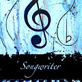 Songwriter - Blue by Wayne Cantrell