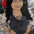Sonia by Dele Akerejah