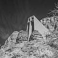 Sonoma Church - 2 by AE Samaan