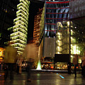 Sony Center by Flavia Westerwelle