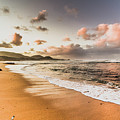 Soothing Seaside Scene by Jorgo Photography - Wall Art Gallery