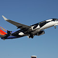 Soouthwest Airlines 737-700 by Jeremy Irish