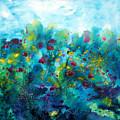 Soren Splash by Christy  Freeman