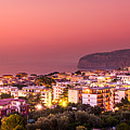 Sorrento Italy by Russell Wells