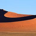 Sossusvlei Dunes by Davide Guidolin