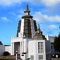 Soto Zen Temple 4 by Ron Kandt