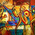 Soul Jazz by Leon Zernitsky