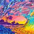 Soul Of The Sea by Deborah Evers