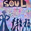 Soul Train 1 by Tony B Conscious