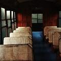 Soul Train by RC DeWinter