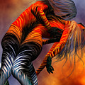 Soulmates by Carol Cavalaris