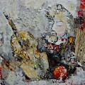 Sound Of Love by Sari Haapaniemi