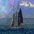 Sound Sailin 5 by Tim Allen