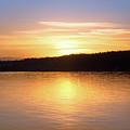 Sound Sunset by Julie Craig