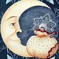 Sounds Of The Season - Christmas Art by Jordan Blackstone