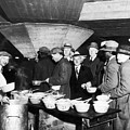 Soup Kitchen, 1931 by Granger