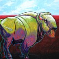 Source Of Our Being - Buffalo by Joe  Triano