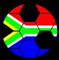 South African Joy V by Asbjorn Lonvig