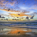 South Beach 12260 by Steve Lipson