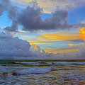 South Beach 3633a by Steve Lipson
