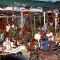 South Beach Cafe by Ralph Liebstein
