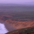 South Beach - Point Reyes National Seashore by Soli Deo Gloria Wilderness And Wildlife Photography