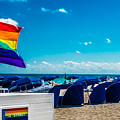 South Beach Pride by Melinda Ledsome