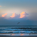 South Carolina Sunrise by Debra Bowers