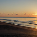 South Carolina Sunrise by Erika Fawcett