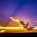 South Central Nebraska Sunset 008 by NebraskaSC