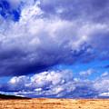 South Dakota Clouds by Thomas R Fletcher