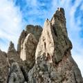 South Dakota Rocks # 4 by Mel Steinhauer