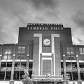 South End Zone Lambeau Field by James Darmawan