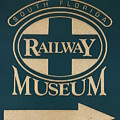 South Florida Railway Museum by Rob Hans