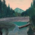South Fork by Richard Beauregard