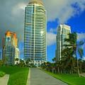 South Miami Beach by Jorge Cruz