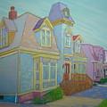 South Park Street  by Rae  Smith  PSC